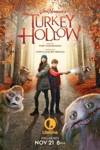 Turkey Hollow La Película