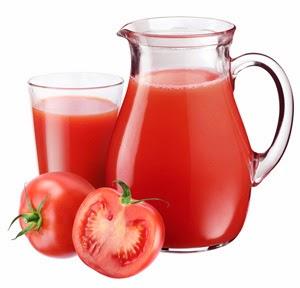 El Tomate y la Psoriasis