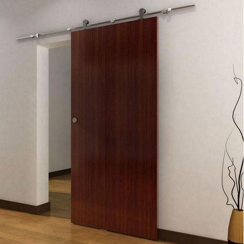 pintu aluminium urat kayu 3