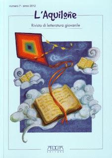 L'Aquilone Daniele Giancane Silvana Calabrese
