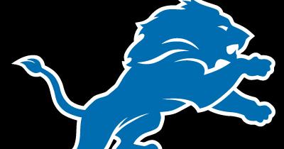 Detroit Lions Logo Vector