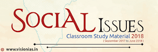 VISION IAS Mains 365 Social Issue 2018 - PDF download