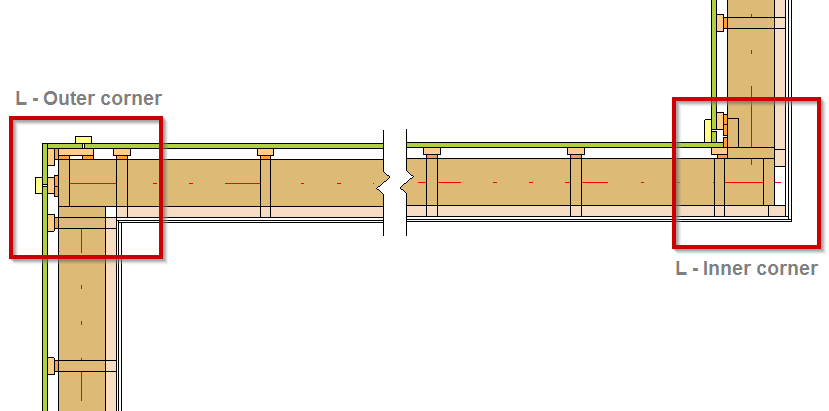 """Revit Add-Ons: Wood Framing Wall+ – """"The Ultimate Timber Wall Software"""""""