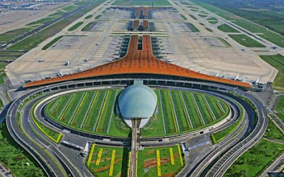 Beijing Capital Airport International (2.330 ha)