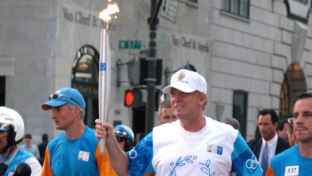 El triunfo de Donald Trump mete miedo a la candidatura olímpica de Los Ángeles 2024
