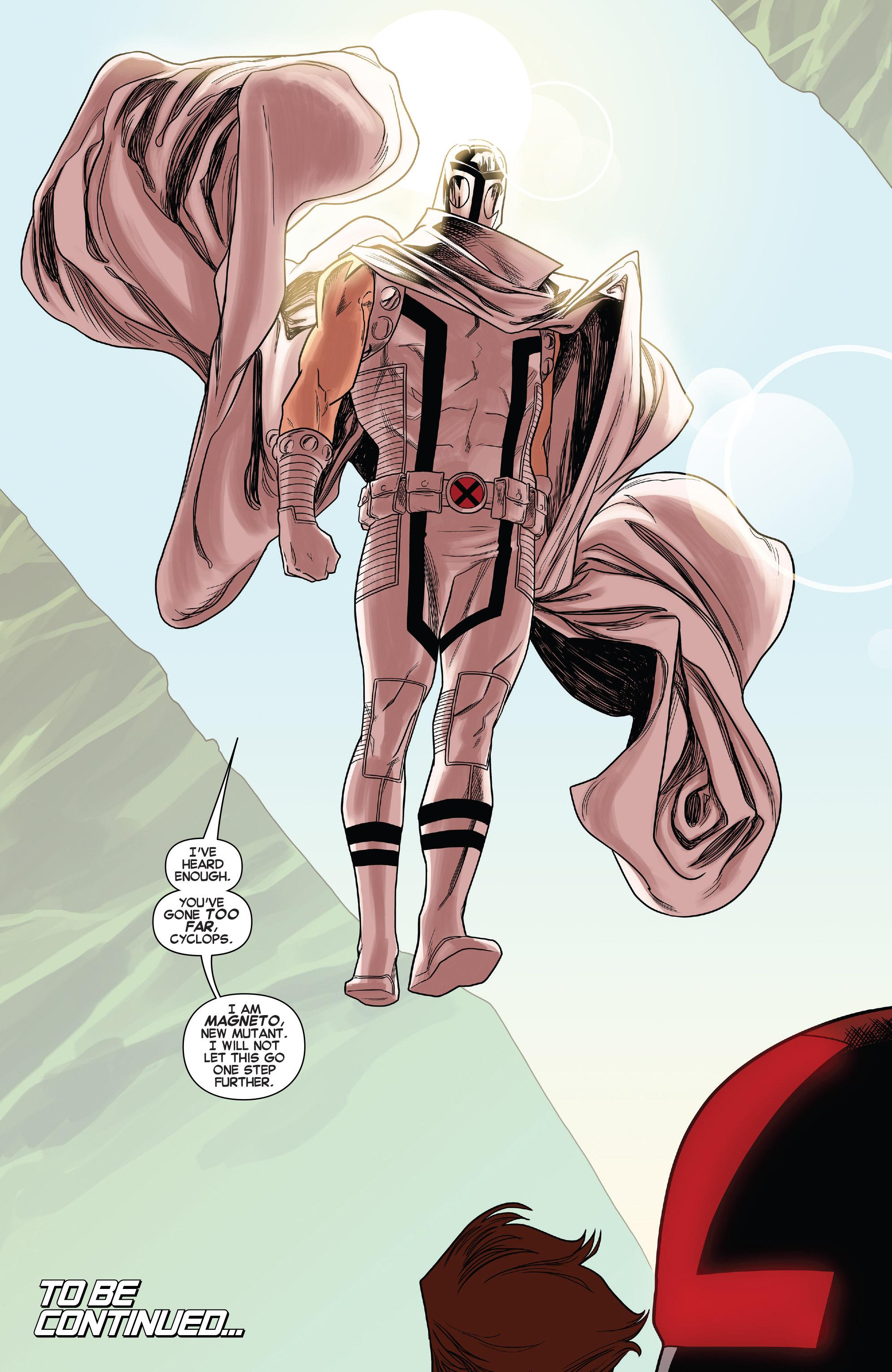 Read online Uncanny X-Men (2013) comic -  Issue #28 - 17
