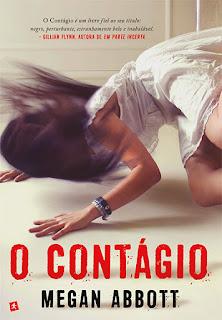 O Contágio, Megan Abbott, Melhores Livros 2017