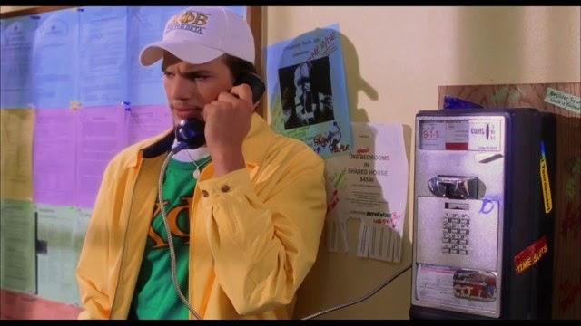 El Efecto Mariposa (2004) HD 1080p Latino