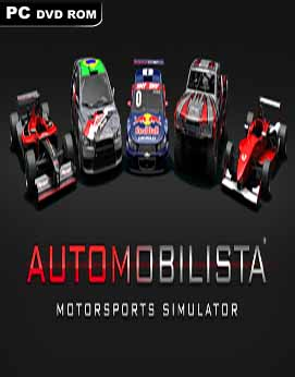 Descargar Automobilista PC Full Español