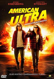 American Ultra: Armados e Alucinados - BDRip Dual Áudio