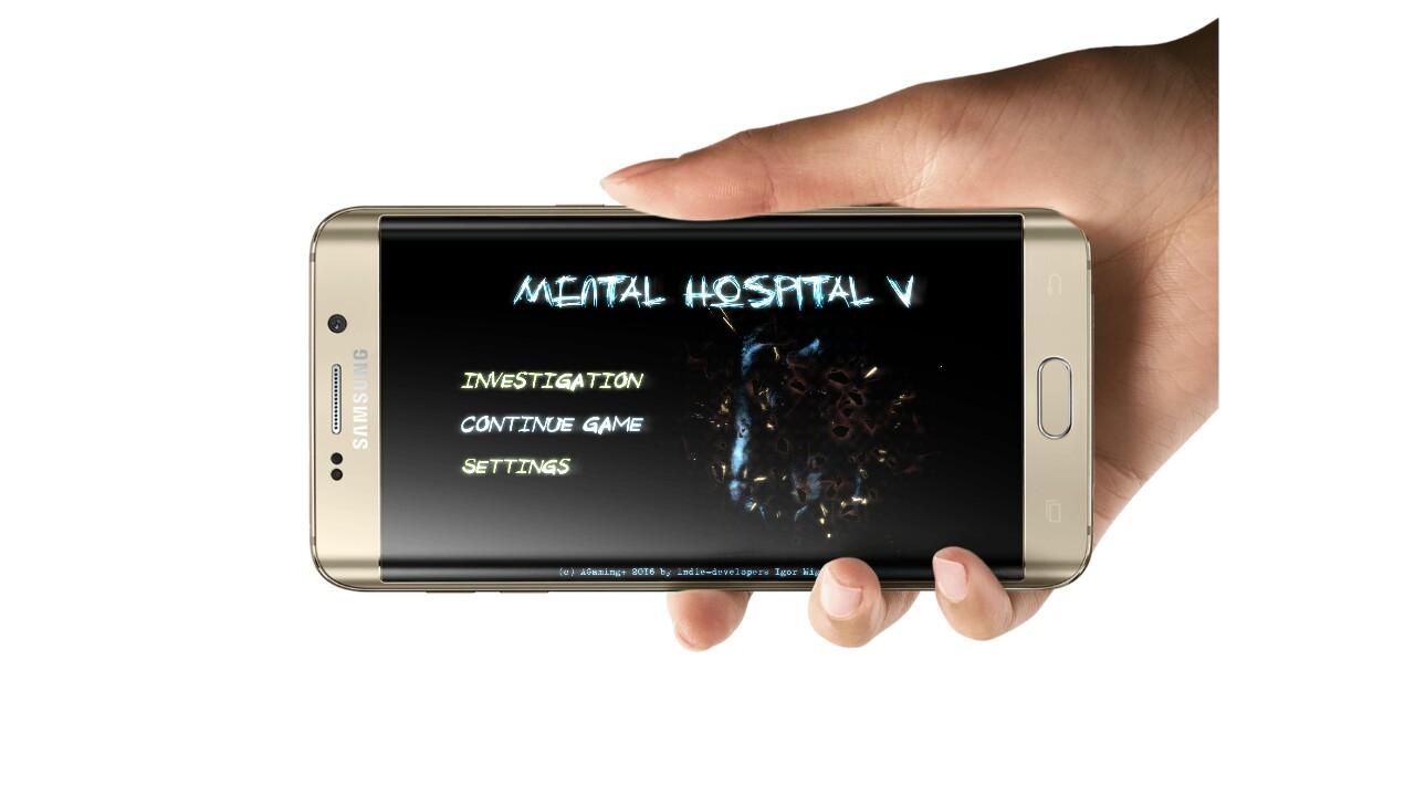 download mental hospital 4 full apk