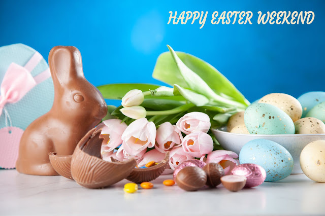 Happy Easter weekend 2019 images free download