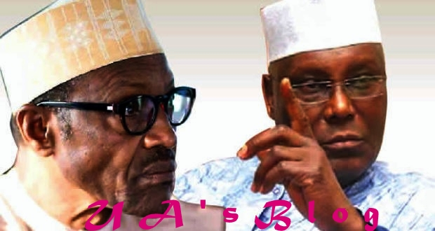Nigerians Love Me More Than Atiku – Buhari Boasts, Shocks The Entire World With Facts And Figures