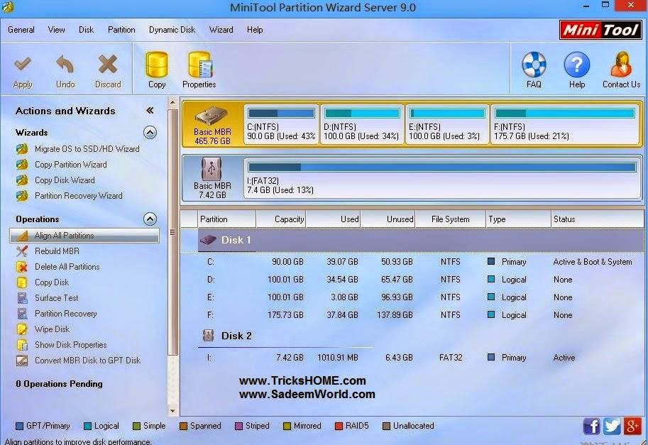 minitool partition wizard download crack