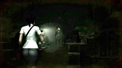 Dreadout 1 Full Version For PC