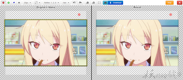 3 - ClippingMagic 線上圖片去背,不用Photoshop也辦得到!