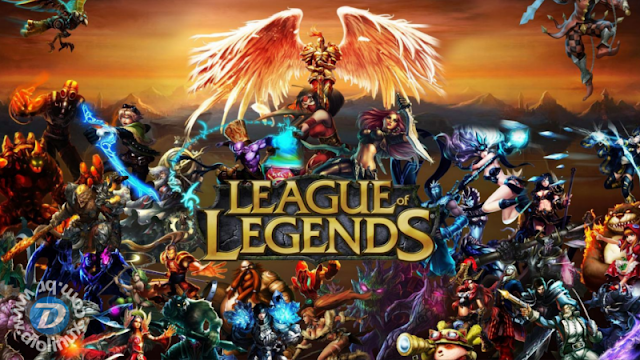 League o Legends