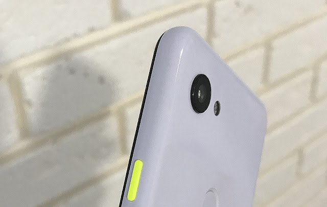 Google Pixel 3 Information Leaked Know Its Price and specification