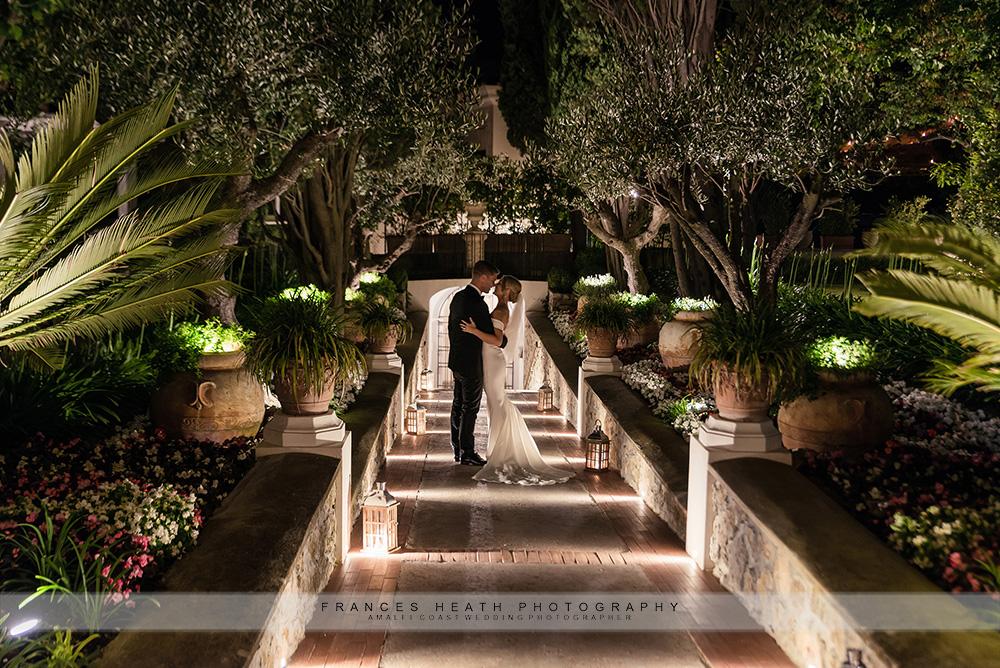 Villa Eva wedding
