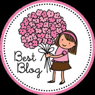 Estamos de Enhorabuena...Premio Best Blog.