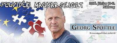 Georg Spöttle előadás