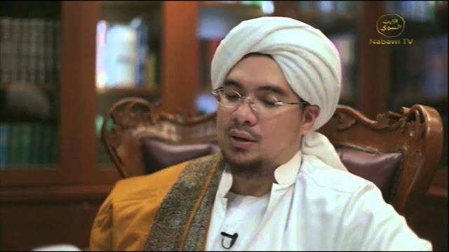 [Video Habib Jindan] Kita Semua Pernah Menistakan Al-Qur'an