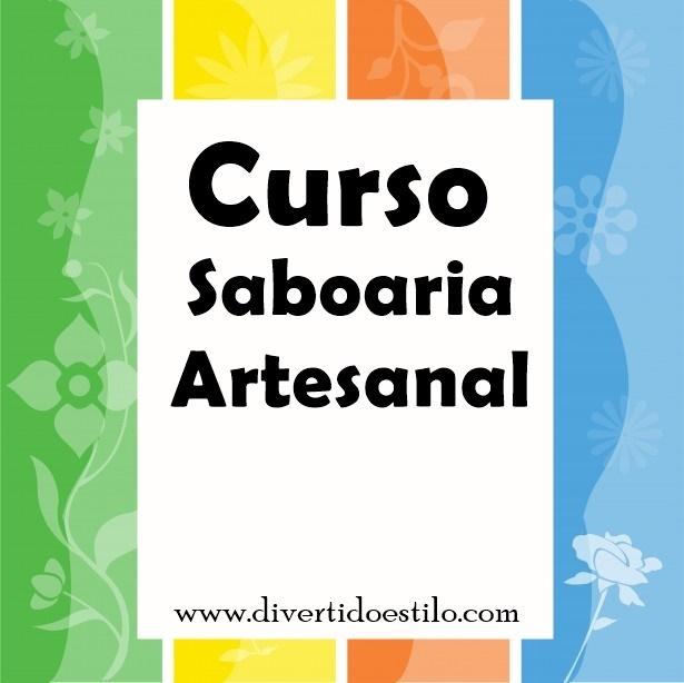 Lucre muito com Sabonetes Artesanais.