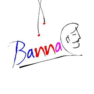 Banna logo design rajput