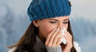Luchar contra el resfriado con remedios caseros