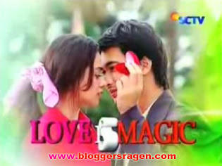 Love is Magic FTV