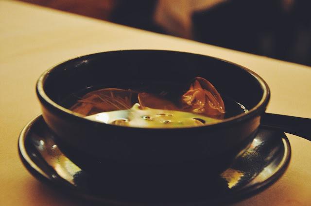 Nishino Japanese Restaurant in Seattle