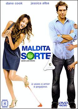Maldita Sorte – DVDRip – AVI Dual Áudio
