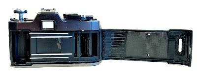 Olympus OM2000 Starter Kit