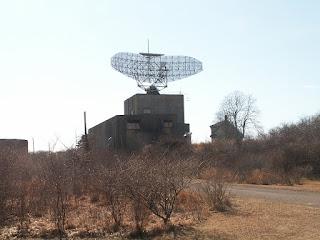Base Aérea Proyecto Montauk