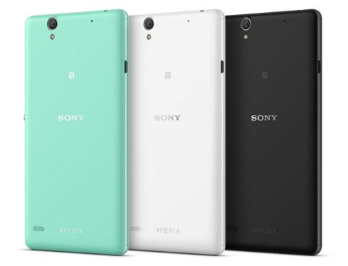 Harga Sony Xperia C4 Dual
