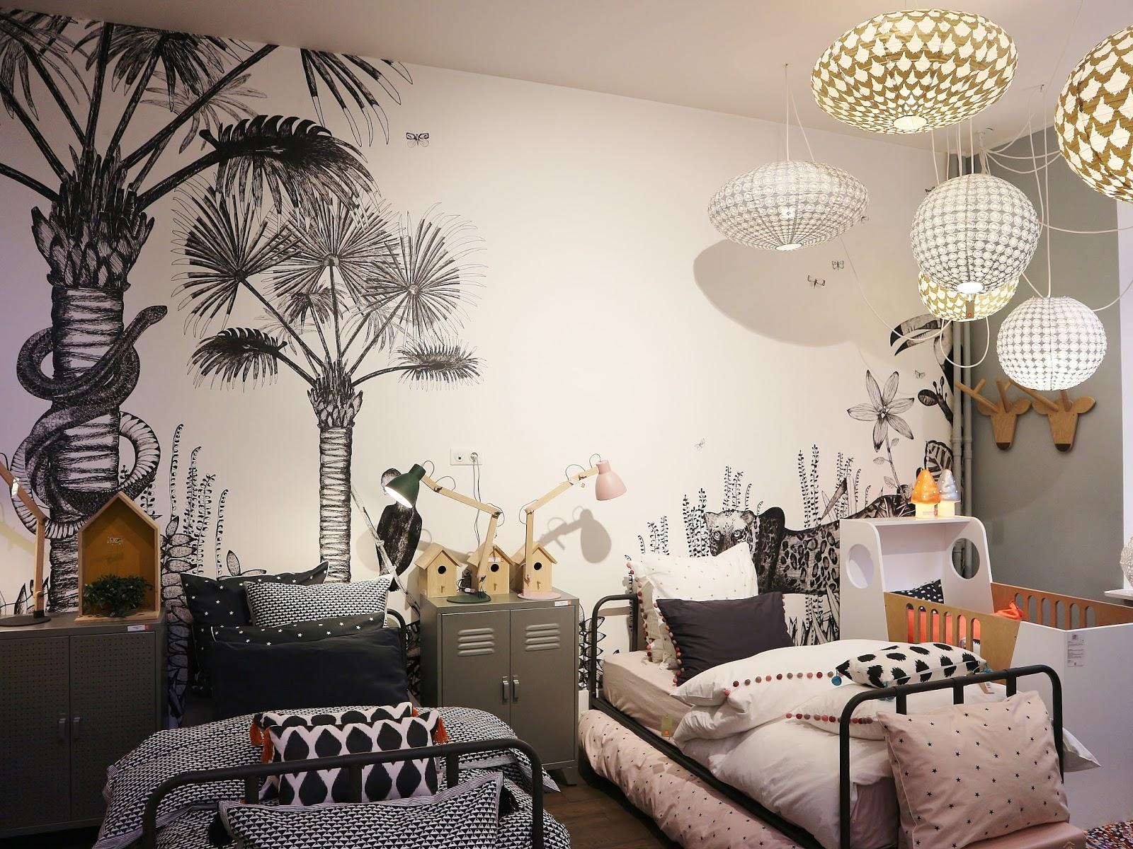 atelier rue verte , le blog: paris / ouverture de l'appartement