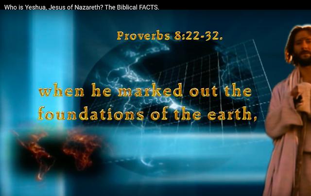 Proverbs 8:29.