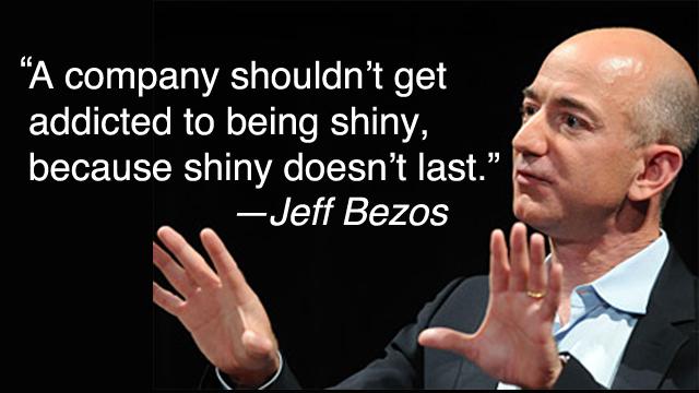 Jeff Bezos Quotes 6