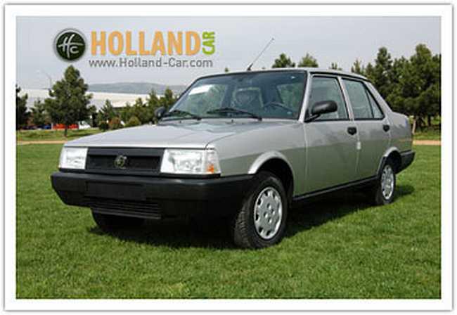holland+car+tofaş+doğan+slx
