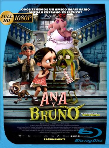 Ana y Bruno HD [1080p] Latino [GoogleDrive] TeslavoHD