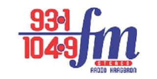 Radio Kragbron Live Streaming Online