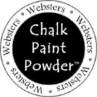 Websters chalk paint powder