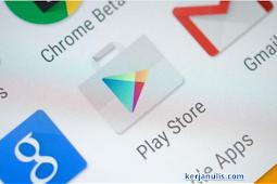 Error Saat Download Aplikasi di Playstore ? Begini Cara Mengatasinya