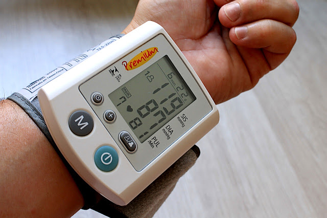 Low blood pressure treatment – how to control low blood pressure