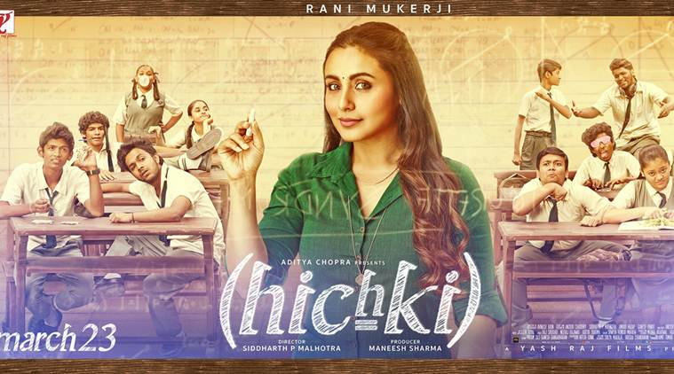 Bollywood movie Hichki Box Office Collection wiki, Koimoi, Wikipedia, Hichki Film cost, profits & Box office verdict Hit or Flop, latest update Budget, income, Profit, loss on MT WIKI, Bollywood Hungama, box office india