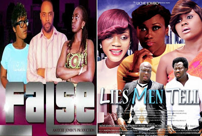 false lies men tell nollywood movies