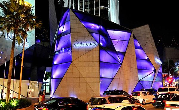 Golden Triangle Kuala Lumpur