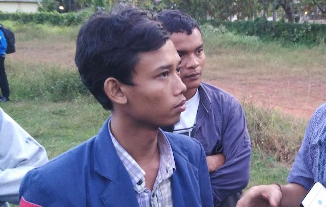 Gara-gara Status KTP, Sekjen BEM Unram Dipanggil Rektor