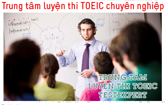 Testexpert - Center For Professional TOEIC
