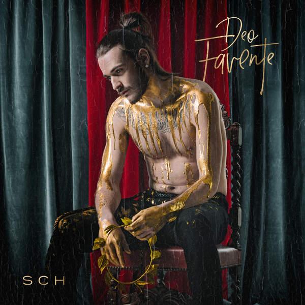 SCH - Deo Favente Cover
